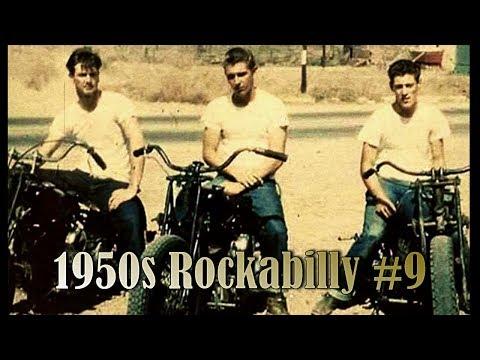 1950s Rockabilly #9
