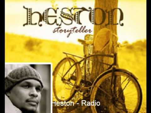 Heston - Radio