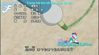 Doraemon lagu mp3 full HD Versi Jepang