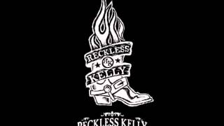 Watch Reckless Kelly Castanets video