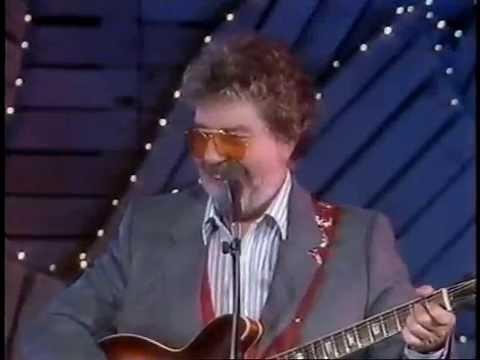 Buddy Knox - Hula Love - No. 1 West - 1988