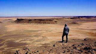 Perdidos En El Desierto Youtube