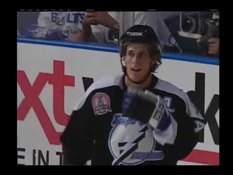 2004 Stanley Cup Final Tampa Bay Lightning Vs Calgary Flames Game 5 Youtube