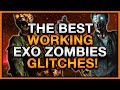 All The Best Working Exo Zombies Infection Glitches! (Advanced Warfare Exo Zombies Glitches)