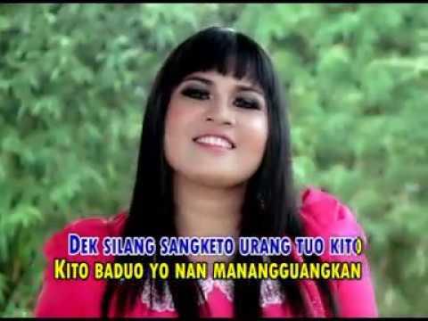 Boy Shandy & Cici Wianora - Kiambang Batauik