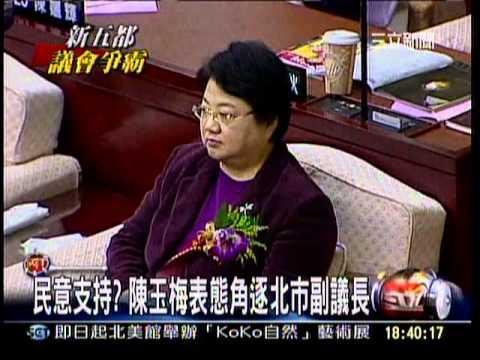 20101204~三立新聞~藍北市議會龍頭茶壺風暴 莊瑞雄呼籲藍綠共治 - YouTube