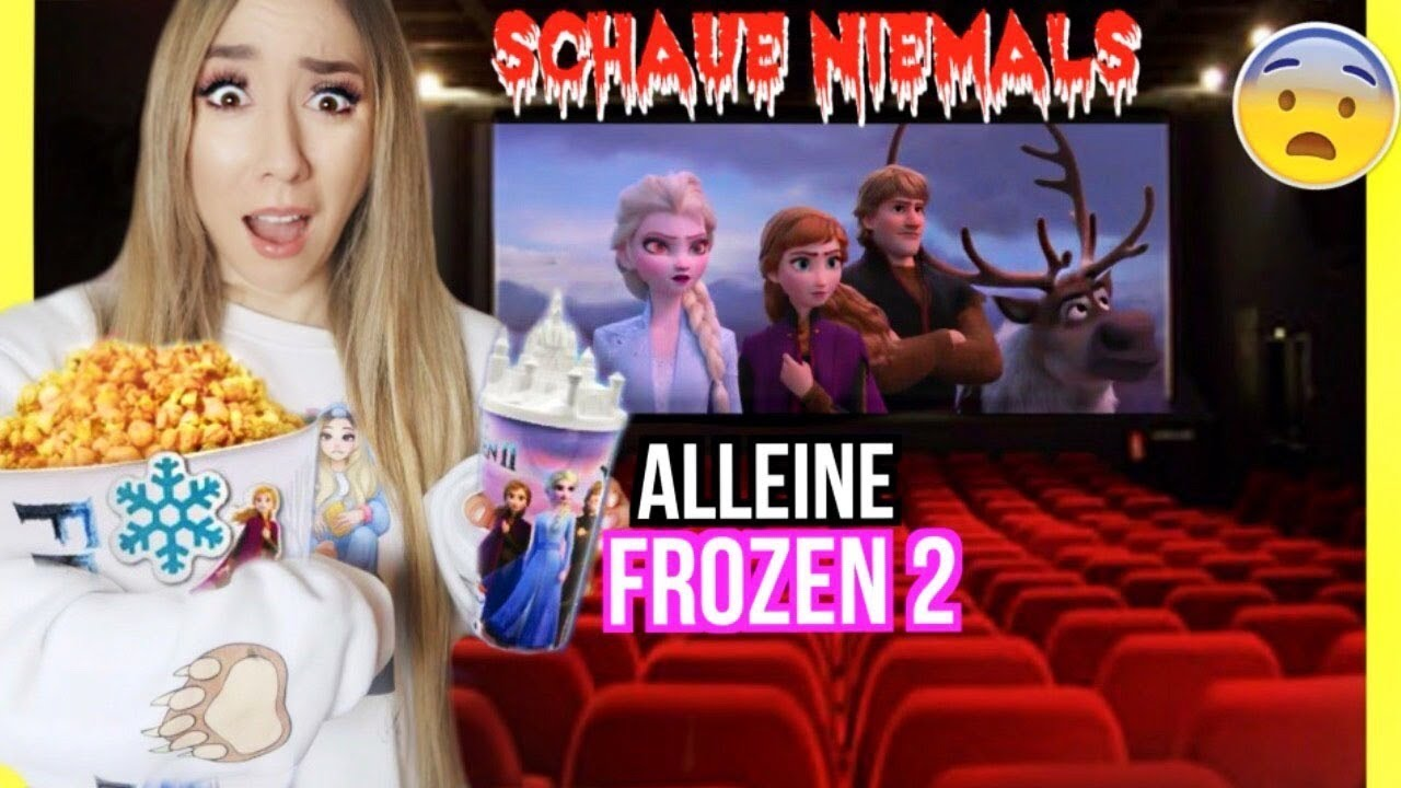 Frozen 2 Kino