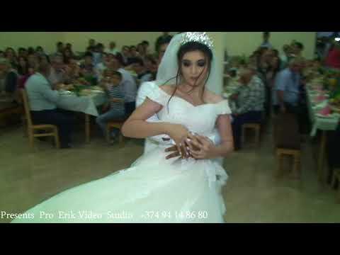 Arsen \u0026 Anna Wedding Day  12 08 2018  6 MAS
