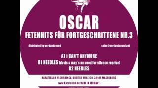 Oscar - Needles - KarateKlub016
