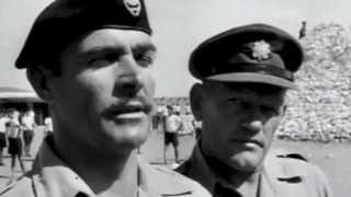 The Hill (1965)   Documentary Short - Sean Connery Ian Hendry Harry Andrews