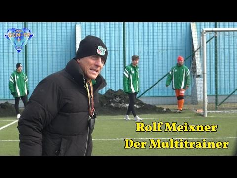 12. 2. 2017 - Rolf Meixner – Multi Als  Sportler Und Trainer - CCM-TV.at