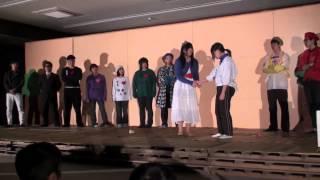 第66回修猷大文化祭 2年9組「博多弁で白雪姫やってみるげな」 六光賞...