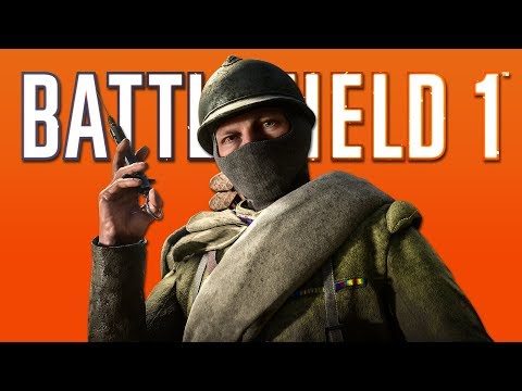 I'VE MISSED YOU GUYS | Battlefield 1 Multiplayer Gameplay | PS4 | 1080p 60fps