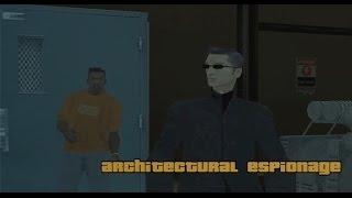 GTA San Andreas #75 | Architectural Espionage