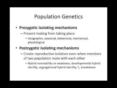 dating definition biology