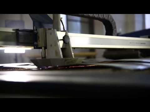 Изготовление фасонных частей воздуховодов
