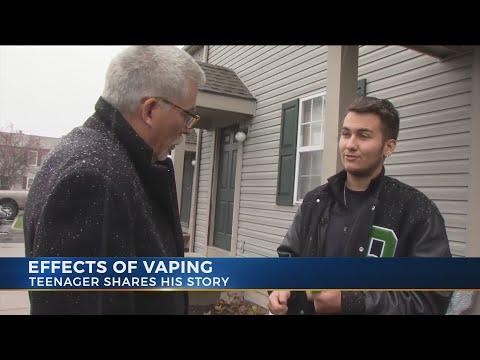 Juul Halts U.S. Sales Of Popular Mint-flavored E-cigarettes