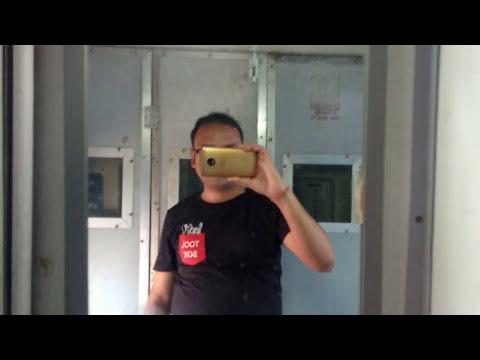 Pune Indore Train  22943 - AC 3 Tier coach