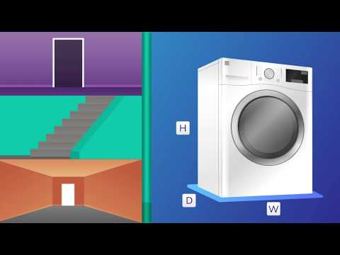 Washing Machines: What To Know Before You Buy
