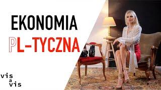Ekonomia PL-tyczna: Rozmowa 'Vis a Vis' z Andrzejem Sadowskim, PL