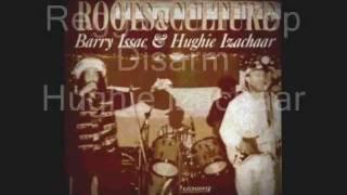 Disarm-Hughie Izachaar__Disarm Dub-R.O.T All Stars (Reggae On Top)