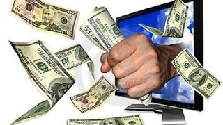 как заработать в интернете на киви кошелек, скачать программу для заработка денег автоматически
