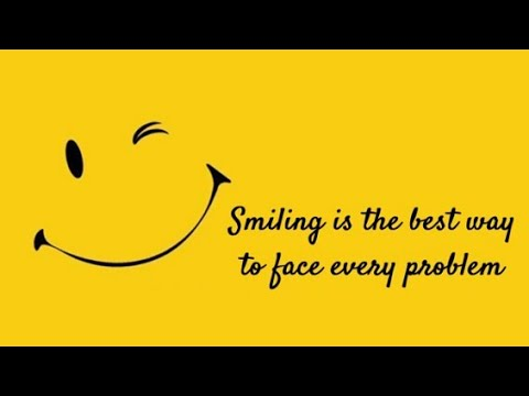 Keep Smiling Whatsapp Status Video Happy Mood Status Happy Whatsapp