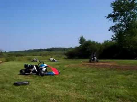 scotch village go karting