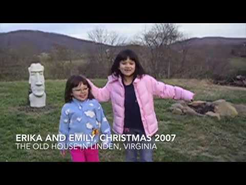 Old Home Movies 10 - Christmas 2007