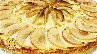 Десерт из Тыквы, Вкусная и Полезная Еда | Dessert of Pumpkin