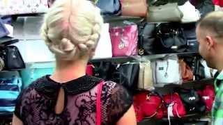 3.Турция. Авсаллар. Магазин сумок. Мамед-очень приветливый хозяин магазина, делает хорошие скидки...(Это видео создано с помощью видеоредактора YouTube (http://www.youtube.com/editor), 2015-03-06T03:48:59.000Z)
