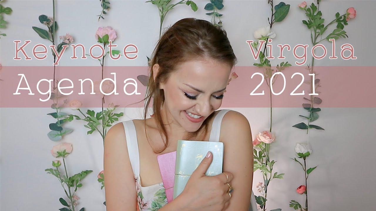 Agenda 2021 DiariodiVirgola   YouTube