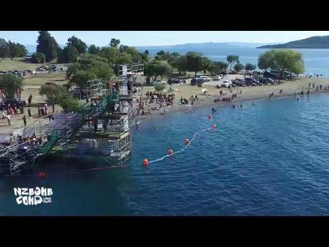 NZ Bomb Comp 2016 - Great Lake Taupo