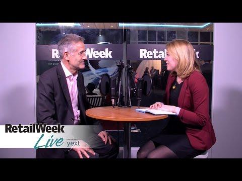 Ian Filby - Retail Week Live 2017