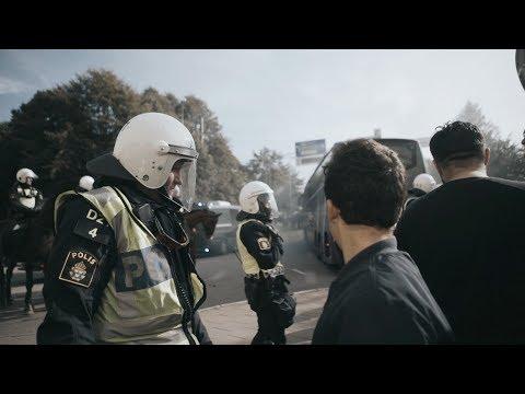 DOKUMENTÄR: Nazisternas tänkta demonstration i Göteborg 30/9