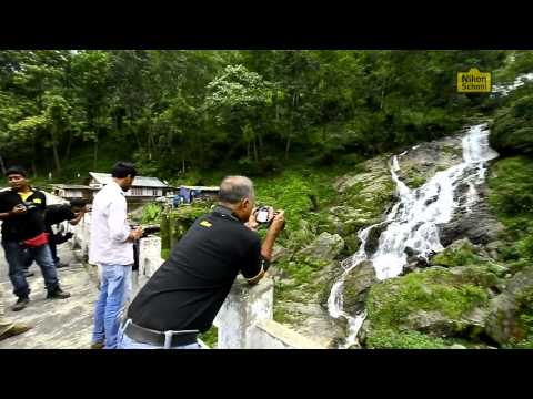 Nikon School Landscape & Travel Photography Workshop- Sikkim 2013