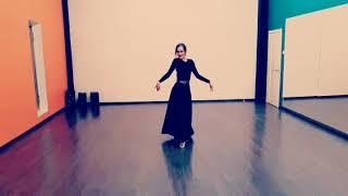 Учим аджарский танец