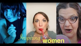 Inspiring Women - 2021 Easterseals Disability Film Challenge Entry