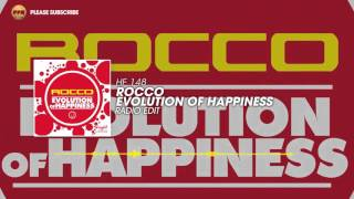 Rocco – Evolution of Happiness