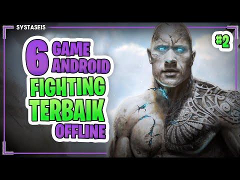 6 Game Fighting Android Terbaik #2