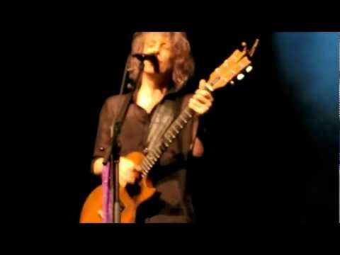 The Waterboys - Be My Enemy | Utrecht Vredenburg | March 17 2012
