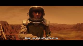 The Space Between Us - Official Trailer