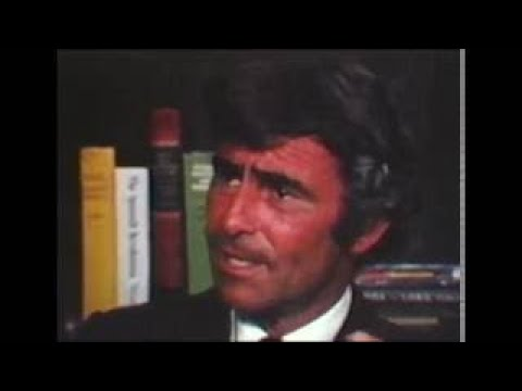 James Gunn interviews Rod Serling