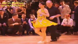 Những màn Khiêu vũ cực đẹp - Modern Talking