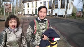 In mijn Eendje (7) - Schijtende roeken, Taiwanezen in Slochteren, Joram Krol en meer.