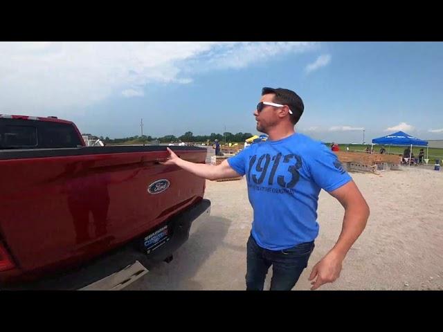 Meet a Local Ohio Ford Dealer