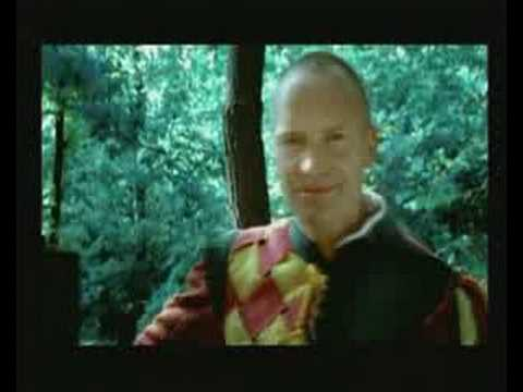 The Mighty song - Sting