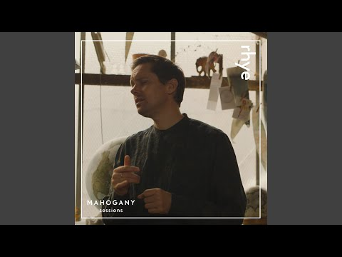 Softly (Mahogany Sessions)