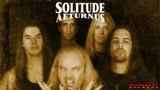 SOLITUDE AETURNUS Heaven And Hell Audioclip ( Black Sabbath Cover )