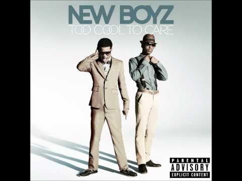 New Boyz - Magazine Girl